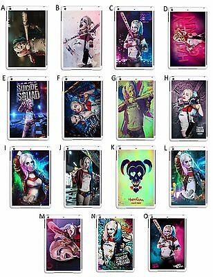 Harley Quinn - iPad Case - Choose - 2 / 3 / 4 / AIR / AIR 2 / PRO / MINI 1,2,3,4