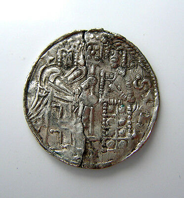 The Danish Kingdom, Lund, Denar 0,97 g, Svend Estridsen 1047-1074.