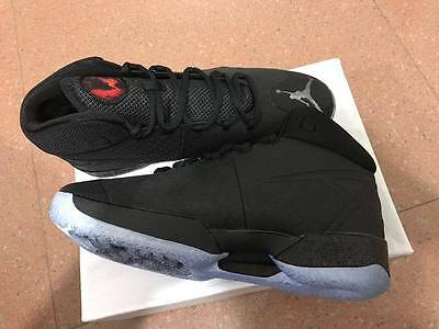 NIKE AIR JORDAN XXX Black BASKETBALL SHOES