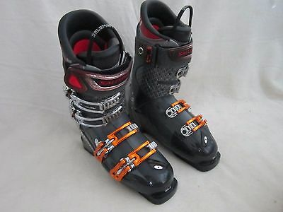 SALOMON Falcon 10 Energyzer 110 Racing Ski Boots 25.5 295mm Race