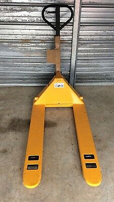 Heavy Duty Pallet Jack/ Hand Jack - Brand New -5500lb Capacity Local Pickup Only