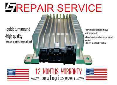 2007-2011 Gm Bose Amplifier Repair Service Buick Cadillac Chevy Gmc Saturn Amp