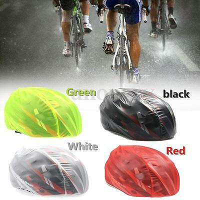Rockbros Sporting Bici Racing Cycling Ciclismo Rain Helmet Cover Protector