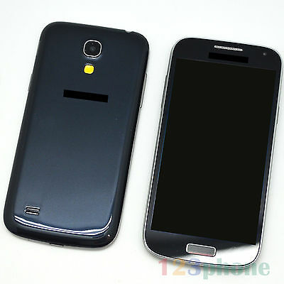 Non-Working Dummy Display Fake Phone For Samsung Galaxy S4 Mini I9190 #dy13 Blue