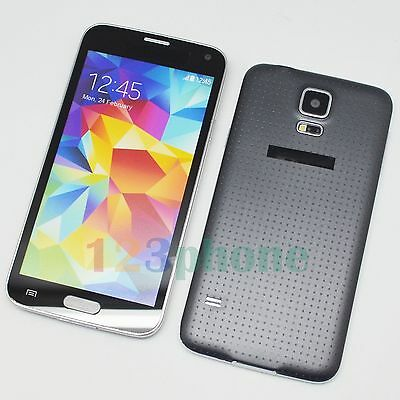 Non-Working Display Dummy Fake Sample For Samsung Galaxy S5 G900 #dy-016 Black