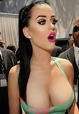 Katy Perry Amazing Art Silk Poster Room Decor 24x36inch