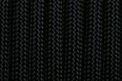 3 ml Paracord 550 Type III noir