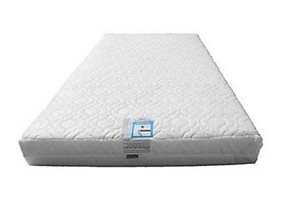 FULLY Sprung Breathable Quilted BABY Mattress Cot Bed 140x70x10cm New 24HOUR DEL