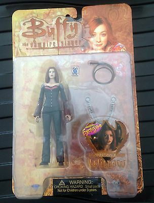 Buffy The Vampire Slayer Doppelgangland Willow (Previews Exclusive)