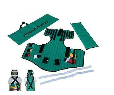 Ked,extriction Device, Paramedic, Ambulance, First Aid, Emt, Trauma, Ted,