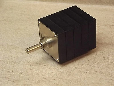 Vintage  Stereo Receiver Original Volume Control  Part Made in Japan