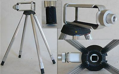 MINOX 8x11 COPYING STAND REPRO REPRODUKTIONS STATIV PIED DE REPRODUCTION