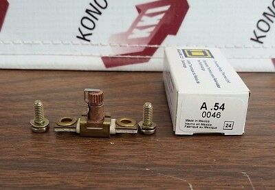 NEW Square D A.54 Overload Relay Thermal Unit