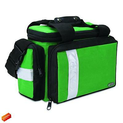 Highly Durable Paramedic Kit Bag, First Aid, First Responder, Emt, Doctor,trauma