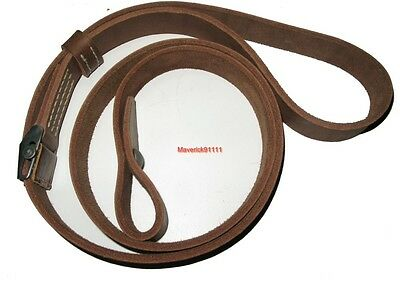 WWII  German K98 rifle Sling (Repro)
