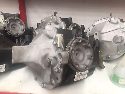 Holden M80 DIFF, VT11,VX,VY,VZ WITH NEW 3.91,3.73TORQUE LOC LSD/  TRUE TRAC