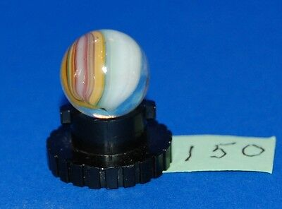 "5/8"" Akro Agate Sparkler Machine Made Marble"