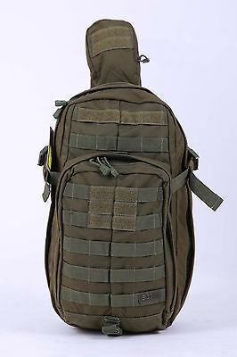 5.11 Tactical Rush Moab 10 backpack - Tac Od - New with tags