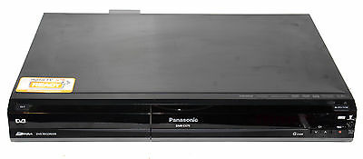Panasonic Dmr-Ex79 Dvd/hdd Digital Video Recorder