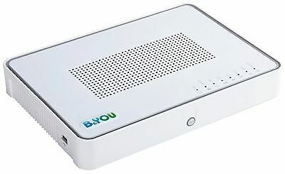 box modem B&You B and You bouygues