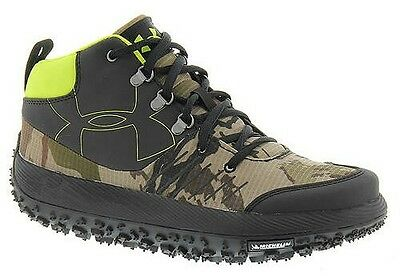 uk availability 93dc1 a8c89 UNDER ARMOUR MICHELIN Fat Tire Youth Shoes Boots Size 4.5y or Women's Size 6