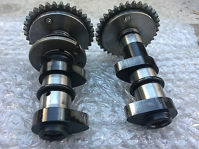 Drz400 S Sm Hotcams Stage 1  Drz 400 Performance Cams Supermoto