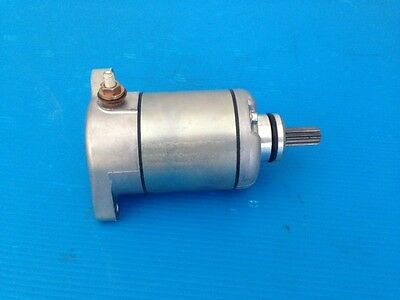 starter motor for honda sh 125 and 150 from year 2001 to 2008 new original