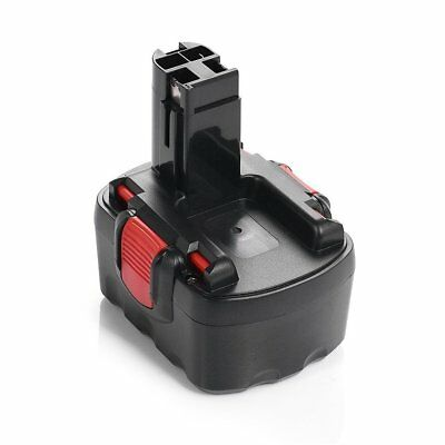 14.4V 2.0AH 2000mAh Ni-CD Replacement Rechargeable Battery for BOSCH UK