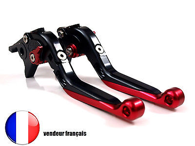 Leviers levier lever Repliable Frein Embrayage YAMAHA R1 2009 2014 09 14