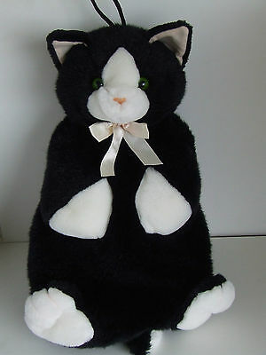 Cat soft toy suba seal 18