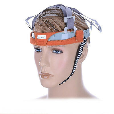 Hot Sale 6 Pieces New Welds Sweatband for Hard Hat Air Cushioned Sweatsopad
