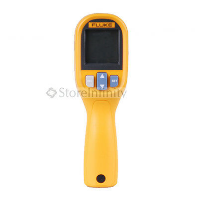 Fluke MT4 MAX Infrared Thermometer Backlight Large LCD -30 °C to 350 °C AU Post