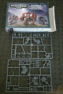 Warhammer 40k bits lot - more then 1 picture
