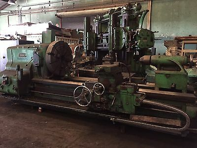 """American Pacemaker Lathe 48""""Swing"""