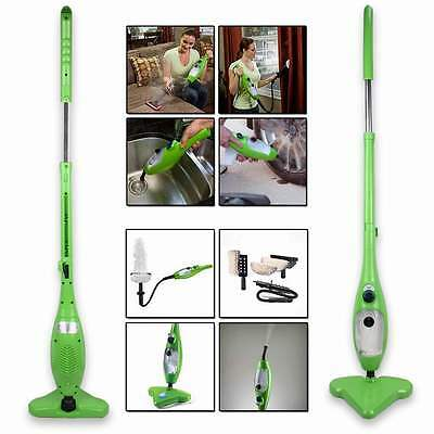 New 5 in 1 steam cleaner mop. (A MUST SEE) 99p START