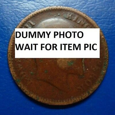 INDIA ANCIENT - CHOLA EMPIRE - OCTOPUS MAN (985-1014 AD) COPPER DRACHM - 3.15gm