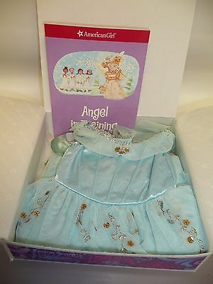 American Girl of Today Marisol's Ballet Recital Outfit MIB Complete