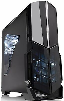 Gaming PC,Intel Core I5 6600K,8GB DDR4,1TB HDD,Geforce GTX 1060