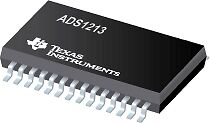 ADS1213 UG4 DIP Precision 22bit ADC Analog-to-Digital Converter with Mux x 5pcs