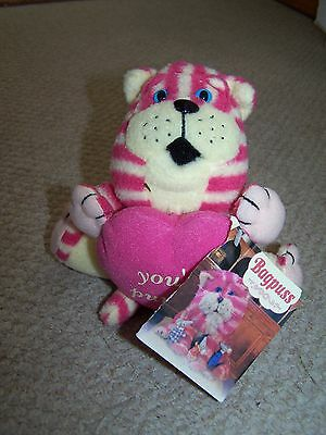 Bagpuss Soft Toy-You're Purrfect