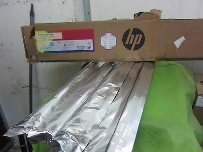 HP Indigo PIP Printing Imaging Plates (5) for 20000 30000 Q4422A New OPEN