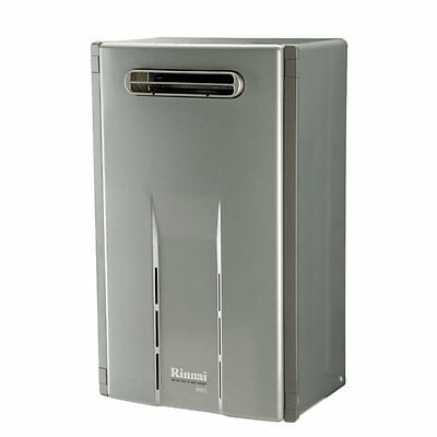 Thunder Group Rinnai® 9.8 Gpm 199,000 Btu Gas Tankless Water Heater - Lp - Rl94E