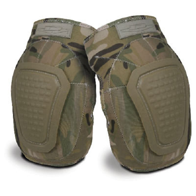 Damascus DNKPM Imperial Neoprene Knee Pads Multi-Cam Camo