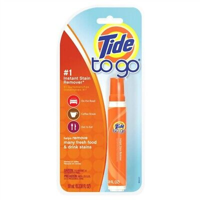 Tide to Go Stain Pen, 0.33oz 037000015659A268