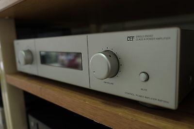 CEC AMP 3800 stereo integrated amplifier - in excellent used condition