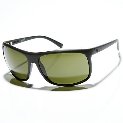 New Electric Sunglasses Outline By Kelly Slater Matte Black/OHM Grey EE15601020