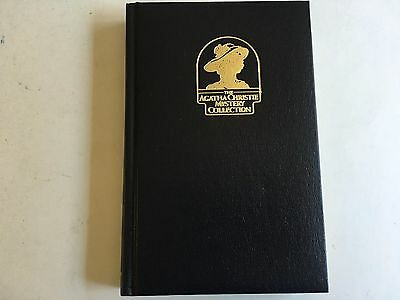 The Man In The Brown Suit Agatha Christie Mystery Collection Bantam Leatherette