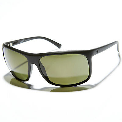 New Electric Sunglasses Outline By Kelly Slater Polarized Matte Black EE15601042