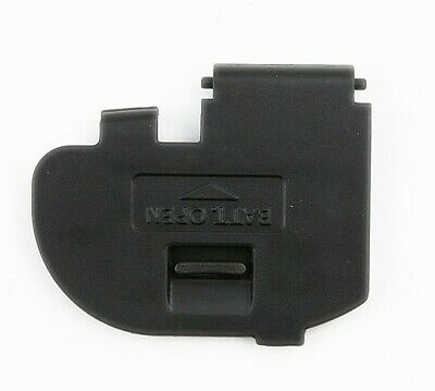 New Battery Cover Door Lid Cover Cap Replacement For Canon EOS 40D 50D Camera US