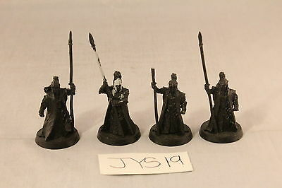 Warhammer Lord of the Rings Spear Troops